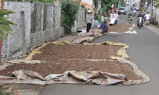 cafe tai thanh pho bao loc datbaoloc.com