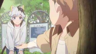 Uchi Tama?! Uchi no Tama Shirimasen ka? Episódio 07