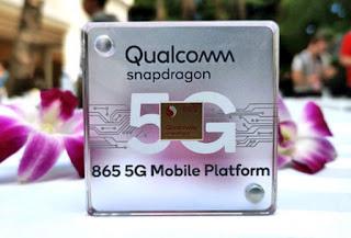 Dianggap Mahal, Banyak Pabrik Handphone Tinggalkan Snapdragon 865