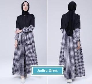 Jadira Dress