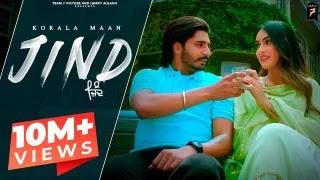 जींद Jind Lyrics - Korala Maan, Seerat Bajwa