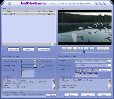 Free Download Total Video Converter Latest
