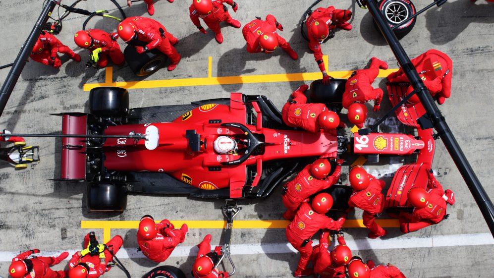 Como Leclerc conseguiu tantas ultrapassagens em sua soberba recuperação no Grande Prêmio da Estíria