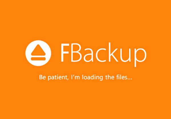 برنامج, عمل, نسخة, احتياطية, للملفات, الهامة, على, الكمبيوتر, FBackup