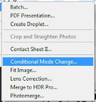 cara buka gambar index layer di photoshop