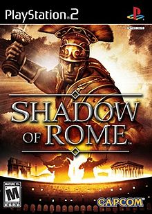 Cheat Shadow of Rome PS2