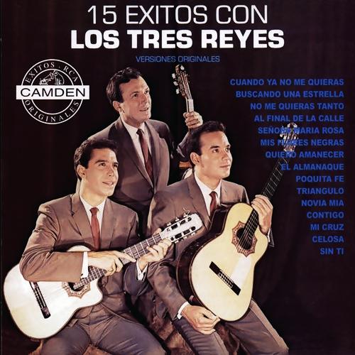 Lyrics de Los Tres Reyes