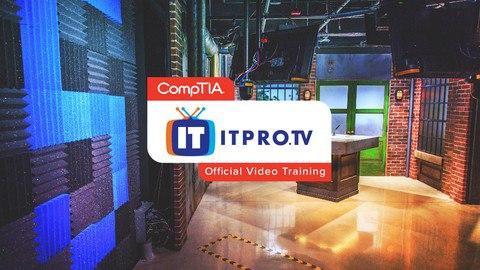 CompTIA IT Fundamentals (ITF+ FC0-U61) [Free Online Course] - TechCracked