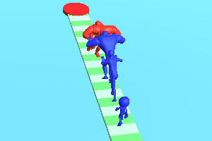 Pusher-3D