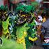 FOTOS: Último Domingo Carnaval Salcedo 2019