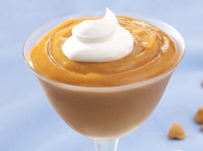 Keeping It Simple Kisbyto Butterscotch Pudding Yum