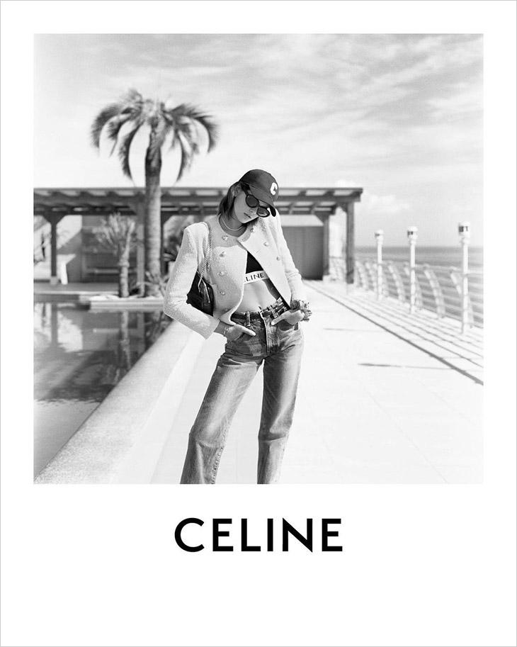 Celine Spring/Summer 2021 Campaign