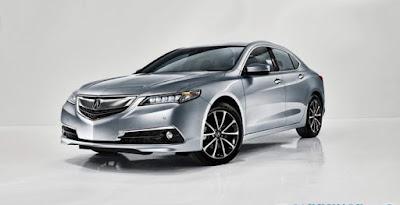 2019 Acura TLX Design, changement, prix, date de sortie et spécification Rumeur