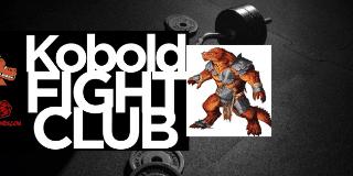 Kobold Fight Club