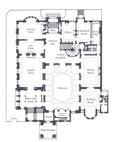 floorplan also  likewise custom luxury home floor plans further  besides minecraft ideas. on italian villa house plans