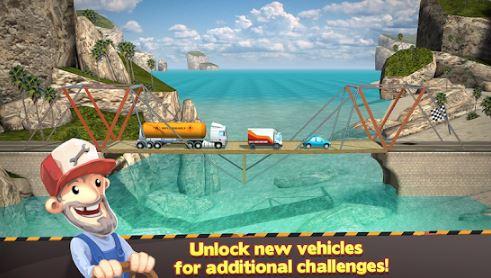 bridge constructor apk full version