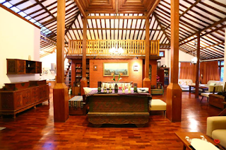 The Joglo Villa