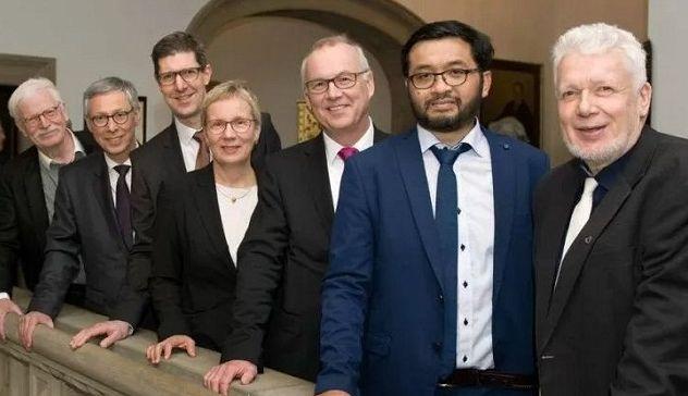 Membanggakan, Profesor Indonesia Dinobatkan sebagai Dosen Terbaik di Jerman