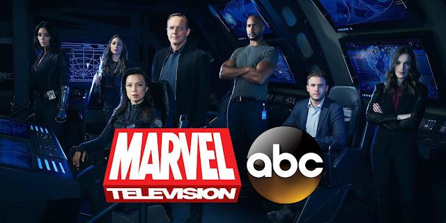 ABC esta en conversaciones con Marvel para que una nueva serie de superheroes recale en sus filas.