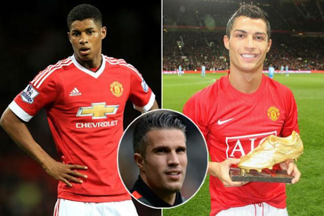 """Tin HOT bóng đá sáng 2/1: Cựu SAO MU khuyên Rashford không """"copy"""" Ronaldo"""