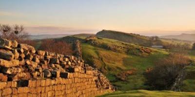 Tembok Raksasa Paling Bersejarah di Dunia