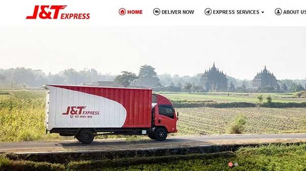 Cara Menghubungi CS J&T Express 24 Jam