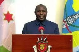 Inilah Pidato Presiden Republik Burundi, Evariste Ndayishimiye di Debat Umum PBB ke 75