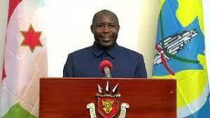 Inilah Pidato Presiden Republik Burundi, Evariste Ndayishimiye di Debat Umum PBB ke 75.lelemuku.com.jpg