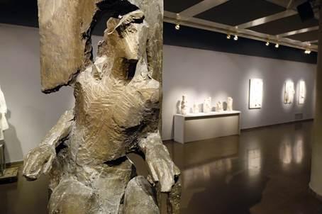 Ποίηση και εικαστικά στο Τελλόγλειο Ίδρυμα Τεχνών