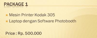 Photobooth Murah, Sewa Photobooth