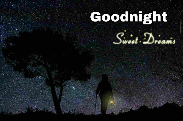 sweet dreams Good Night Image