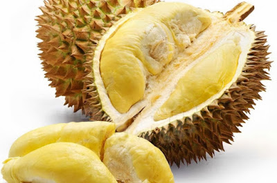 CARA JITU Memilih Buah Durian Yang Bagus