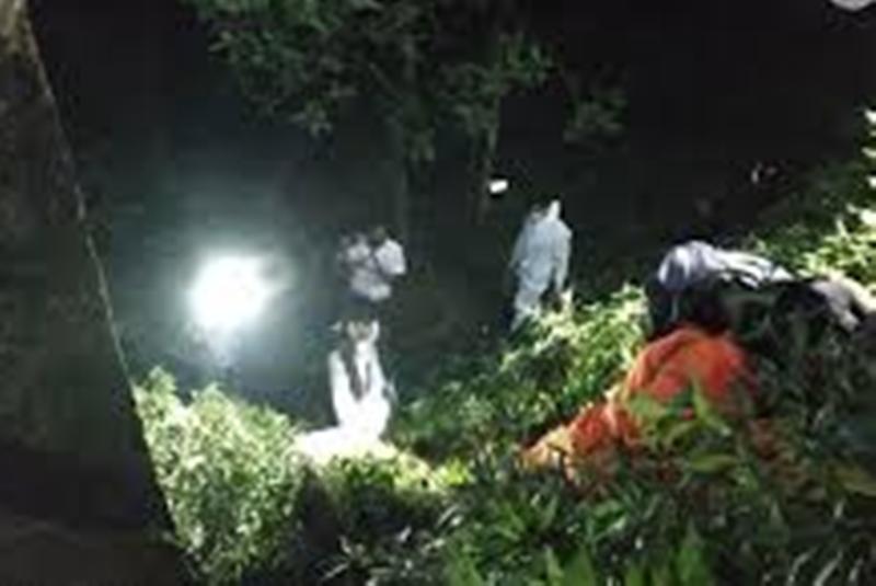 Sesosok Mayat Ditemukan di Jurang Pacet Mojokerto