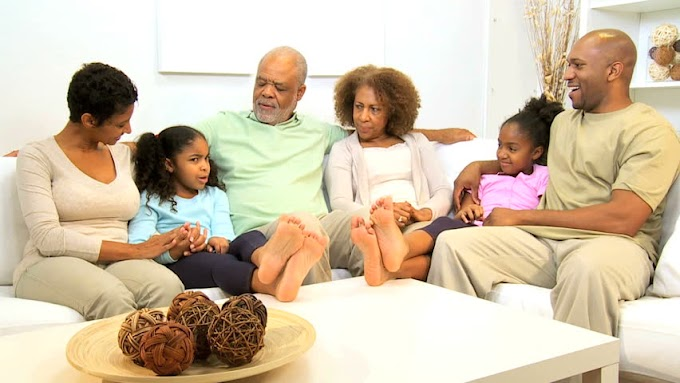 How To Maintain Interpersonal Relationships With Family After Marriage