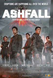 Ashfall 2019 Korean 720p BluRay 1.1GB With Subtitle