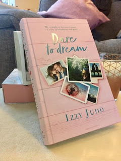 Dare to Dream - Izzy Judd: Review