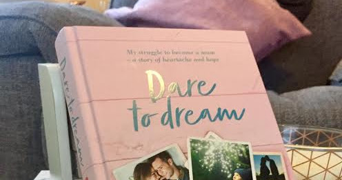 (In)fertility Book Club: Dare to Dream by Izzy Judd