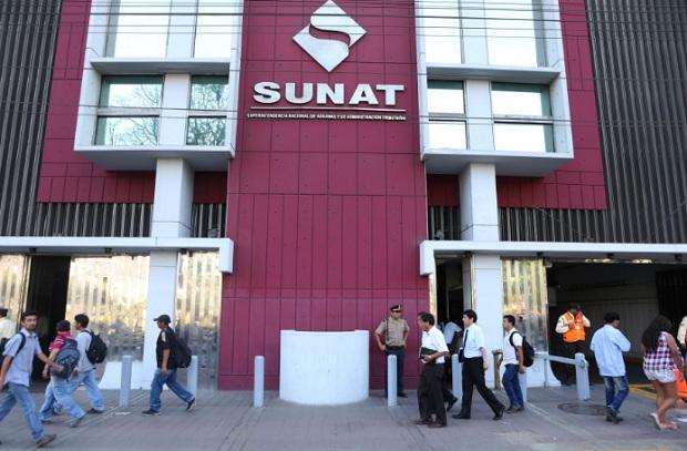 Qué datos deben entregar empresas financieras a Sunat para combatir la evasión