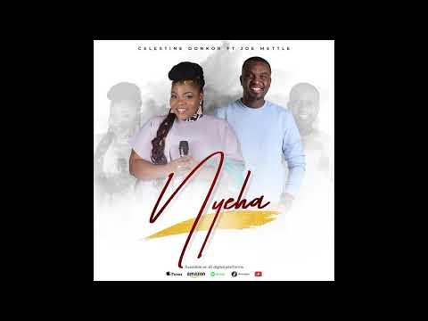 Gospel Mp3 + Lyrics: Celestine Donkor Ft. Joe Mettle – Nye Ha (My Song)
