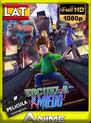 Escuela de Miedo (2020) HD [1080p] Latino [GoogleDrive] BerlinHD