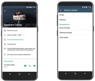 Aplikasi WhatsApp Bisnis, Fitur, cara mengunduh, dan hal lainnya