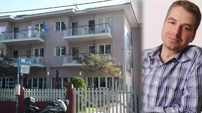 Άγιος Στέφανος: «Απέτυχα»! το γράμμα που άφησε ο ιδιοκτήτης του γηροκομείου πριν αυτοκτονήσει!