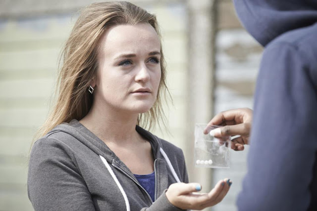 Parenting Teens: 5 Ways to Cope with Your Teenager's Drug Use