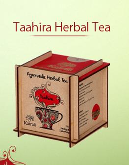 Taahira Herbal Tea