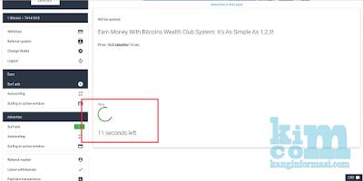 Situs Faucet Bitcoin yang Terbukti Membayar