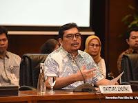 Akuntan Publik dan Kantor Akuntan Publik PT Garuda Tbk Dinyatakan Bersalah