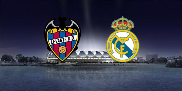 مشاهدة مباراة ريال مدريد وليفانتي بث مباشر بتاريخ 14-09-2019 الدوري الاسباني