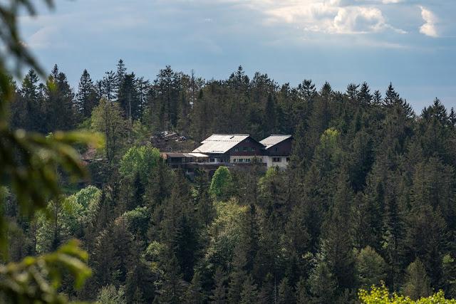 Kaitersberg Panoramaweg Ar06 | Wandern im Lamer Winkel im Bayerischen Wald 22