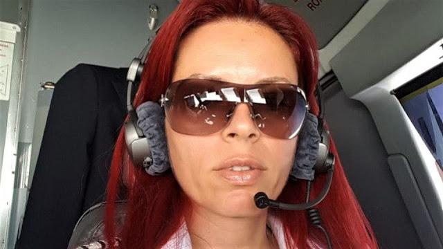 """Българка приземи успешно самолет на летище """"Хийтроу"""" въпреки мощната буря """"Сиара"""" (ВИДЕО)"""