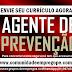 AGENTE DE PREVENÇÃO DE PERDAS, 06 VAGAS PARA EMPRESA DE TERCEIRIZAÇÃO E MÃO DE OBRA